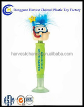 Best Price Cartoon Made In Dongguan Ball Pen For Promotion