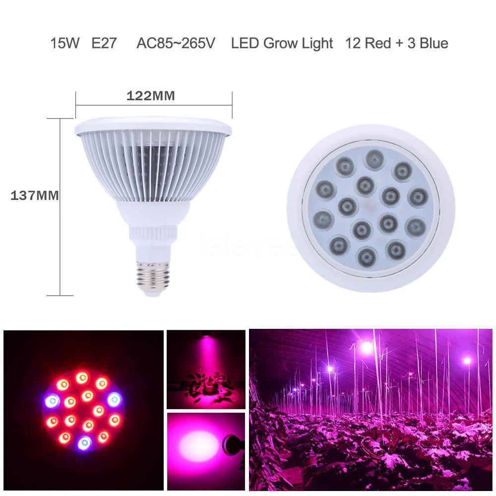 15w par38 led grow lights full spectrum par30 par38 led grow lights. Black Bedroom Furniture Sets. Home Design Ideas