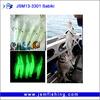 5x Sabiki 5 Soft Shrimp Rigs Glow in the dark Baits Fishing Lure Catch Saltwater Sz16