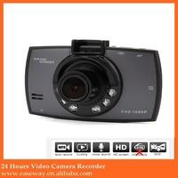 K-1000 cremote control car black box for hk fair , Night vision wide angle Full HD 1080P car black box