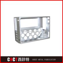 Professional Advanced Processing Equipment Sheet Metal Parts/Fabrication of Metal