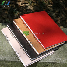 2015 recycle recordable custom book