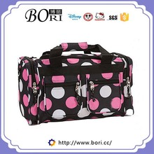 hot selling fancy travel bag
