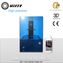 Taiwan 3d printer supplies and jewelry 3d printing service