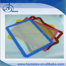 Oven safe colorful Silicone Baking sheets