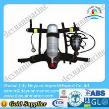 SCBA Air Breathing Apparatus/9L Air Respirator
