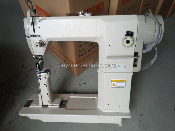 Poster lit nou en cuir outil de machine coudre coudre for Machine a coudre 820 atf