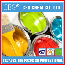 Color mineral green for interior paints building coating pigment paste architectural coating Chinese manufacturer