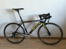 Young sport bicycle/24er aluminum bike
