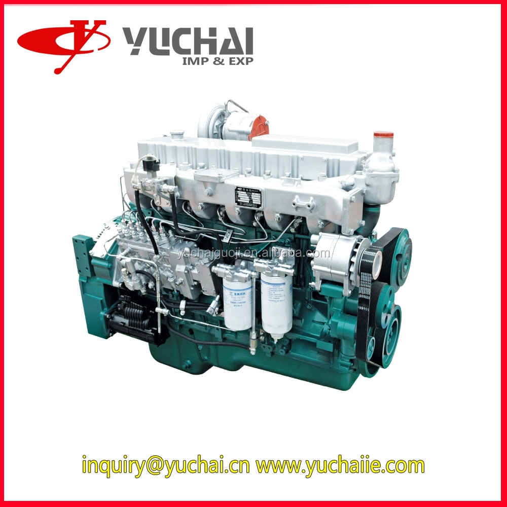 SMALL BOAT MARINE DIESEL ENGINE FOR HIGH SPEED SHIP FOR SALE