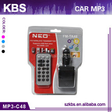 """User Manual Car Mp3 Player With 1.4""""Large LCD Screen,Beautiful Interface,Line-in Function"""