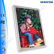 Widely application LED snap display aluminum for frame light box