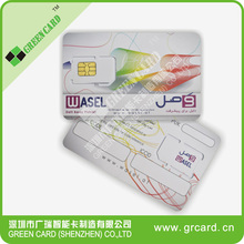 PVC material GSM SIM card,T-mobile Sim Card With The Best Price