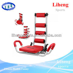 2014 hot style body flex exercise equipment