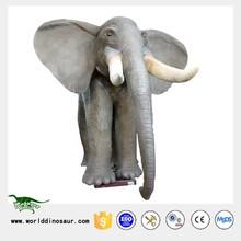 Large Robotic Animal Elephant for Sale