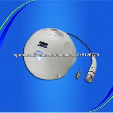 Uso doméstico elevación de la piel RF, dispositivo de belleza de eliminación de arrugas