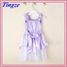 2015 girl's summer cinderella dress cosplay costume provided by china supplier HZC22