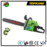 52cc commercial quality echo chain saws