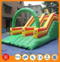 Best price offer inflatable slides, inflatable slide toy