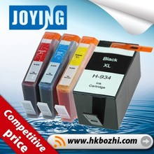 High Capacity Ink Cartridge compatible for hp 934 hp935 used Officejet Pro 6230 6830