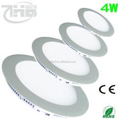 2015 hot sale cheap 4W led downlight recessed downlight led ceiling downlight
