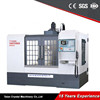 Low Cost 3 axis CNC Milling Machine for Metal VMC7032