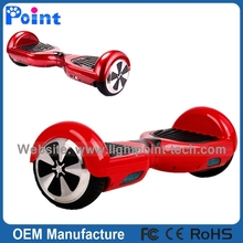 For USA Market Hot Model 6.5 inches Two Wheel Smart Balance Electric Scooter