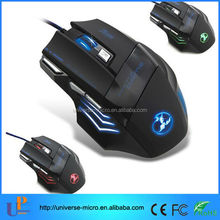 Best Selling Wired USB Gaming Mouse