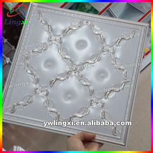 2015 Factory Price Clip In Square Home Decorate House Design Ceiling