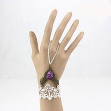 Cheap handmade fashion bracelets handmade fashion couple bracelet fashion id bracelet