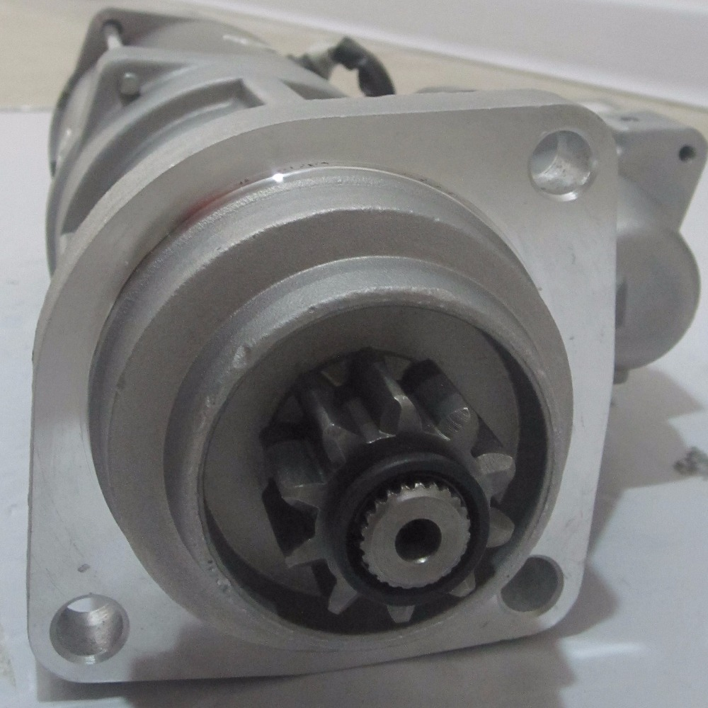 Howo heavy truck Stater motor specification