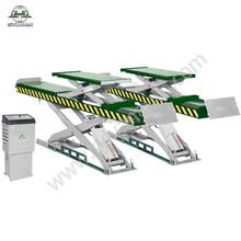Large scissor car Lift/Auto lift with CE