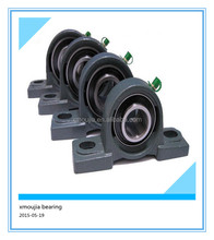 "UCP204-12 Pillow Block Bearing, 2 Bolt, 3/4"" Inside Diameter, Set screw Lock"