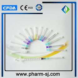 Safety Injection Needle China Market