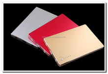 Most Popular 20500Mah Mobile Power Bank For Ipad Pro