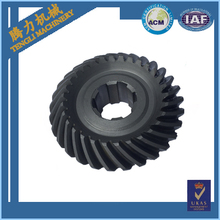 Stainless Steel Differential Bevel Gear Planetary Gear