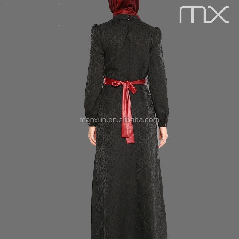 Turkish Jilbab Designs Bordir Turkish Jilbab