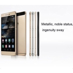 2015 new Huawei P8 5.2 inch FHD Screen Android 5.0 Smartphone, Hisilicon Kirin 935 Octa Core 2.0GHz