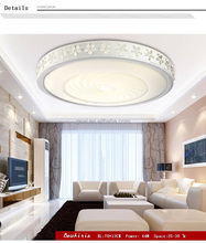 2015 morden 220V 64W round led ceiling light with 2 years warranty