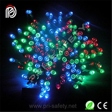 China Factory Supply Colorful Christmas Lights 220v