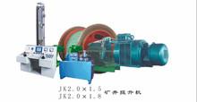 JTP JTK JK mine hoist winder equipment mining supplies south africa