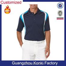 Chino empresas nombres combinación de colores camisa de polo mercado de china en dubai
