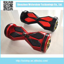 Popular Portable China OEM 2 Wheel Electric Scooter Bluetooth
