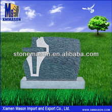 Stone engraving tombstone pictures