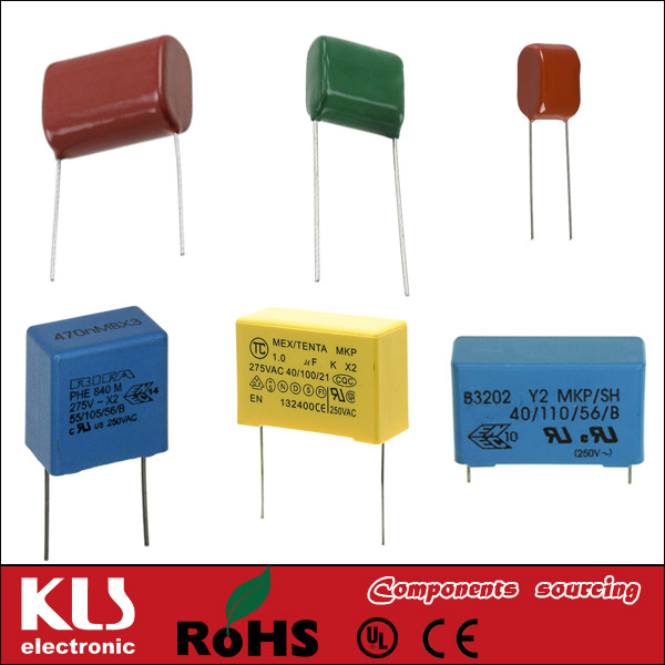 Film Capacitors Smd Smd Film Capacitors ul ce Rohs
