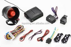 High Quality Wireless Car Alarm system