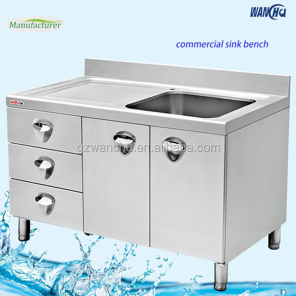 Aluminium Kitchen Cabinet Malaysia: Malaysia Kitchen Sink Cupboard Cabinet For Industrial