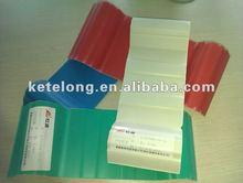 anti corrosive PVC roof sheet