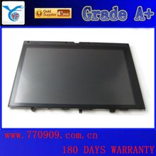 Grade A+ x200 x200t x201t laptop Pen touch LED screen with digitizer and frame 42T0565 FRU 93P5631 LTN121AP03