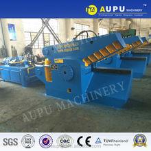 best reliability Q43-250 hydraulic steel rod cutter industry